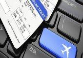 ۳۱۰ سایت فروش بلیت مسدود و ۵۴ مجوز دفاتر هواپیمایی باطل شد
