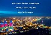 ایرانیها رکورددار بیشترین دریافت ویزای الکترونیکی جمهوری آذربایجان در سال 2018