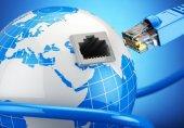 آغاز اتصال اینترنت در برخی از مناطق کشور