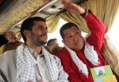 توییت عجیب احمدینژاد درباره هوگو چاوز!