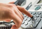 ثبت نام غیر حضوری تلفن ثابت از طریق پرتال تجاری مخابرات