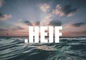 تلاش شرکت اپل جهت جایگزینی فرمت تصویری HEIF با JPEG