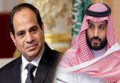انتشار گسترده پستهای کاربران توئیتر علیه «بن سلمان» و «السیسی»