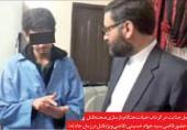 ابراهیم در زندان مشهد به دار آویخته شد/ او عاشق زن متاهل شده بود