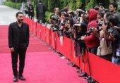 نوید محمدزاده، مهمترین جایزه بازیگری عمر خود را گرفت