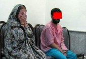 تازه داماد تهرانی راز وحشتناک زنش با شوهر سابقش را فهمید