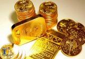 قیمت طلا، سکه و دلار امروز ۹۸/۱۲/۱۳