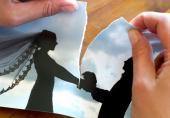 داستان اولین طلاق کرونایی برای زنی که برای شوهر اولش خائن شد