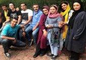 محسن تنابنده از تلویزیون خداحافظی کرد