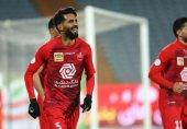 عواقب لایو جنجالی؛ ستاره پرسپولیس با تیم قطری توافق کرد؟