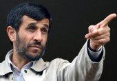 احمدینژاد باز هم توئیت کرد!