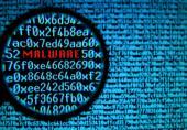 افزایش روزافزون حملات بدافزاری در دنیا!