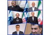 معرفی رسمی اعضای هیات مدیره، رئیس و نائب رئیس هیات مدیره و مدیرعامل شرکت مخابرات ایران