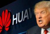 ترامپ مشتریان خارجی هوآوی را تهدید کرد