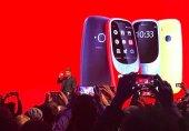 رونمایی از سه تلفن هوشمند نوکیا در کنگره جهانی موبایل
