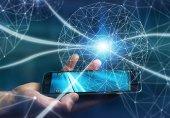هم اکنون/ برقراری شبکه اینترنت اپراتورهای تلفن همراه استان تهران و هشت استان دیگر