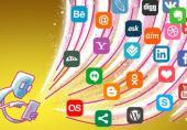 اینفوگرافی/ اطلاعات کاربران در شبکههای اجتماعی تا چه میزان قابل اعتماد است؟
