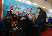 هیات تجاری مالزیایی از الکامپ بازدید کرد