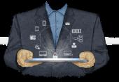 معرفی راهکارهای سازمانی مبین نت بر پایهی فناوری LTE در الکامپ