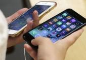 اپل اوج گرفت؛ فروش تلفن همراه ریزش کرد!