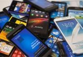ریزش شدید عرضهی گوشیهای هوشمند در بازار آمریکای شمالی