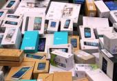 واردات و ترخیص گوشی موبایل نسبت به سال قابل سه برابر شده است