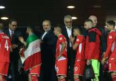 فهرست پرسپولیس برای حضور در لیگ قهرمانان آسیا ثبت شد