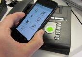 پرداخت با تلفن هوشمند سرآغاز پیشرفت بانکداری الکترونیک