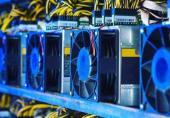 برای هر بیتکوین ۷۲ هزار کیلووات ساعت برق مصرف میشود