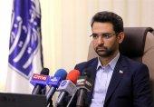 وزیر ارتباطات: اخبار جعلی هوای فرهنگ کشور را زهرآگین و سمی میکند