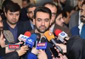 واکنش وزیر ارتباطات به حملهی سایبری به ایران