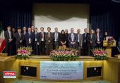 همایش بینالمللی بندر هوشمند با تکیه بر ظرفیتهای اینترنت اشیاء برگزار شد (+تصاویر)