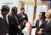 برگزاری اولین نمایشگاه کار ایران جابکس با حمایت آسیاتک