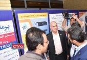 نمایش دستاوردهای جدید شرکتهای عضو سندیکای صنعت مخابرات در نمایشگاه جانبی مراسم روز جهانی ارتباطات