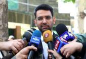 وزیر ارتباطات، خبر داد: دفع حملهی بزرگ سایبری علیه زیرساختهای دولت الکترونیک