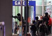 فیلم/ لایو فیس بوک سرباز آدمکش منطقهی کورات تایلند