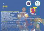 برگزاری دهمین سمپوزیوم بینالمللی مخابرات (IST 2020) به میزبانی پژوهشگاه ICT