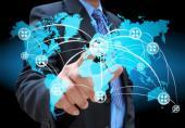 ایجاد شبکه اجتماعی مجازی امن ایرانی زمینه ساز ورود به بانکداری اجتماعی