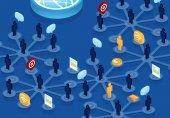 حرکت به سوی بانکداری اجتماعی در آینده ای نزدیک