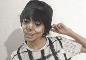 دختر ایرانی؛ عروس مردگان در اینستاگرام!