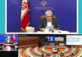 همکاریهای فناورانه محور مقابله جهانی با کرونا است/ ایران در حال مبارزه با تروریسم اقتصادی است/ اکوسیستم فناوری ایران آماده همیاریهای بینالمللی است