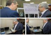 مانیتورینگ پزشکی ایران ساخت رونمایی شد