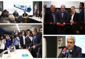 افتتاح ۵ مرکز نوآوری تخصصی در دانشگاه امیرکبیر