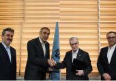 بانک سامان و وزارت علوم، تحقیقات و فناوری تفاهمنامه همکاری امضا کردند