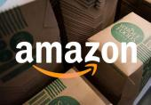 استخدام ۱۰۰ هزار نفر در آمازون به دنبال افزایش خریدهای آنلاین در روزهای کرونایی